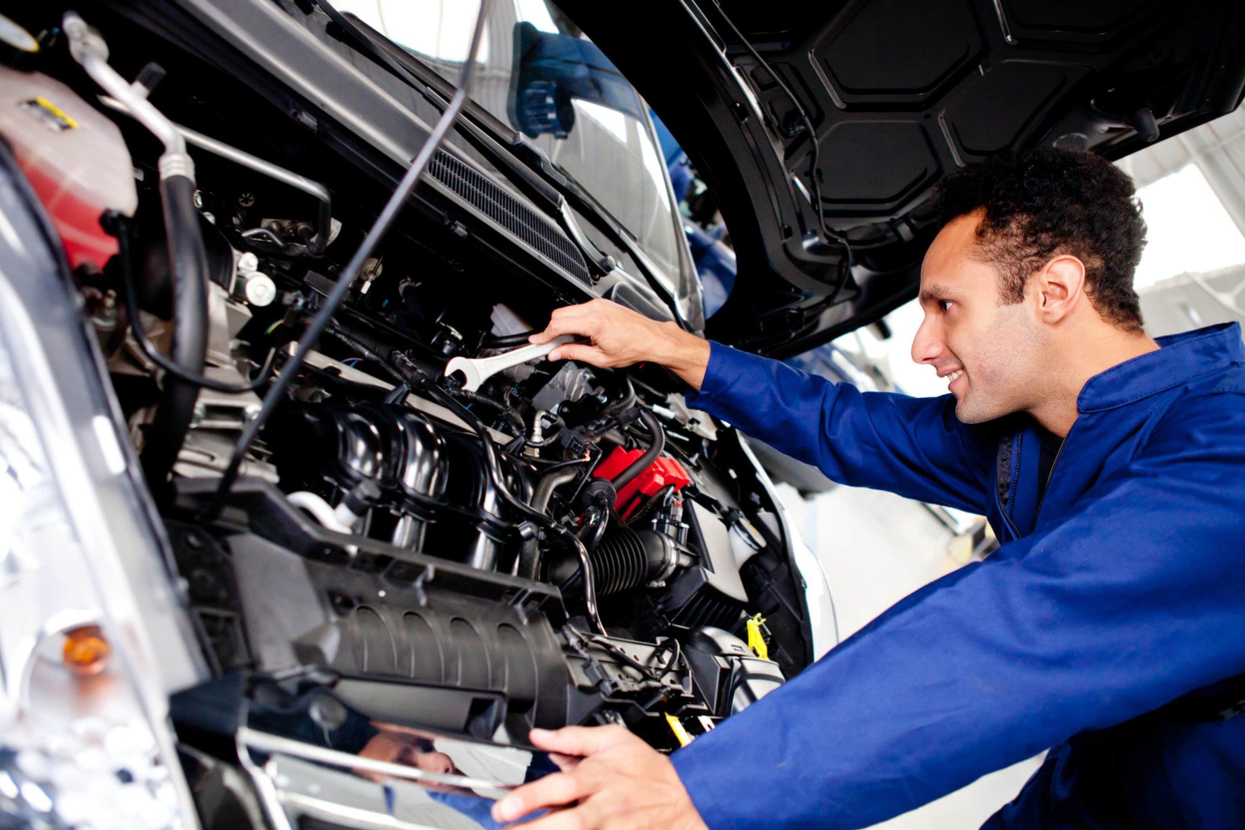 reparatii motoare sector 3